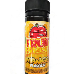 Fruit Blast - Mango - Ejuice / Vape Liquid