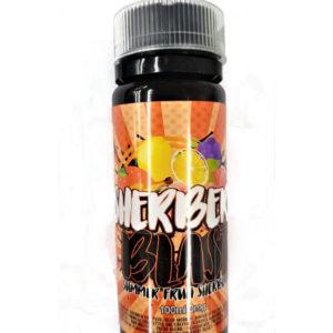 Sherbet Blast - Vape Liquid / E liquid